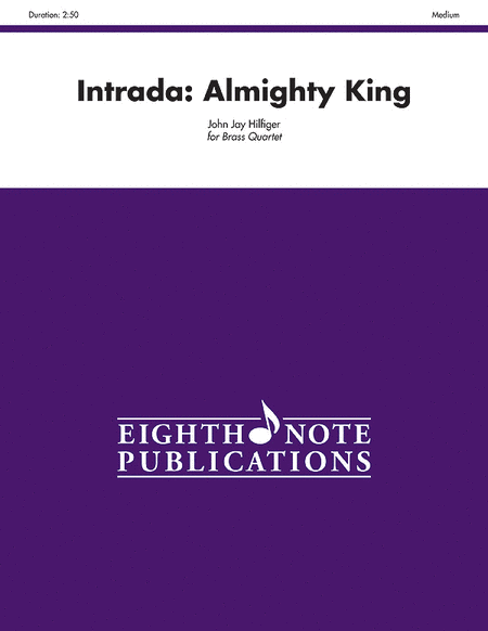 Intrada -- Almighty King