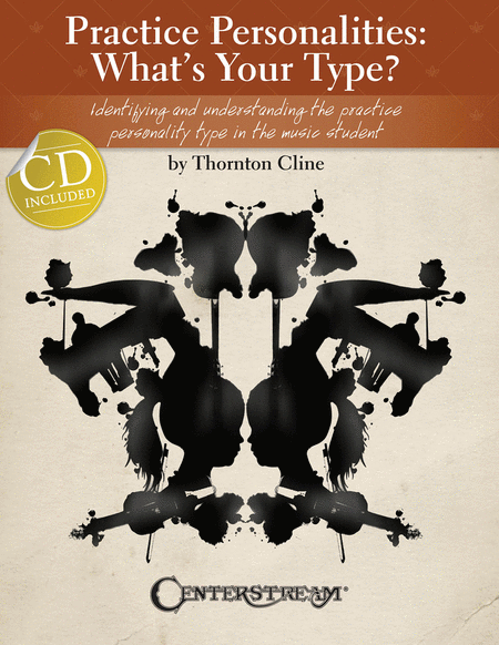 Practice Personalities: What's Your Type?