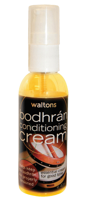 Bodhrán Care Cream