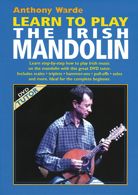 Learn to Play the Irish Mandolin