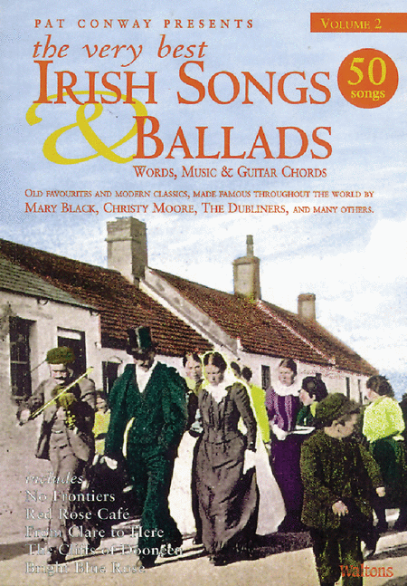 The Very Best Irish Songs & Ballads - Volume 2