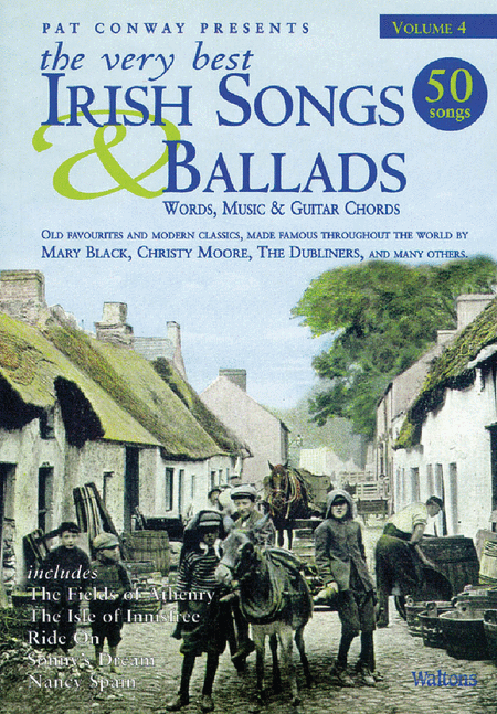 The Very Best Irish Songs & Ballads - Volume 4