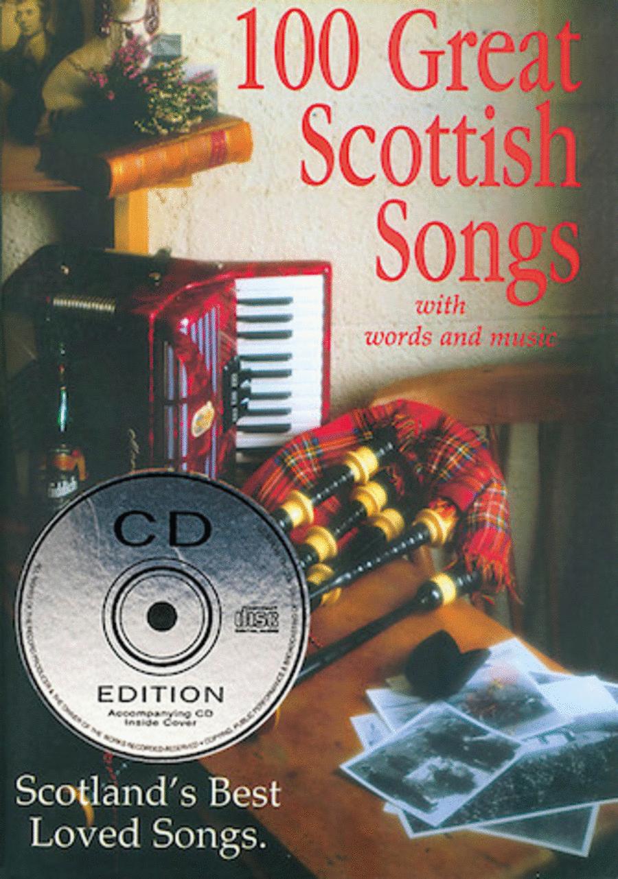 100 Great Scottish Songs