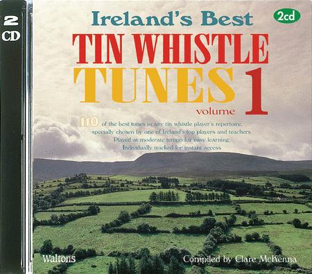 110 Ireland's Best Tin Whistle Tunes - Volume 1