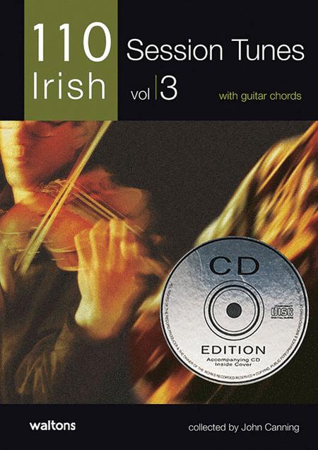 110 Ireland's Best Session Tunes - Volume 3