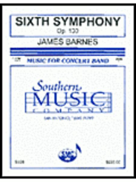 Sixth Symphony, Op. 130