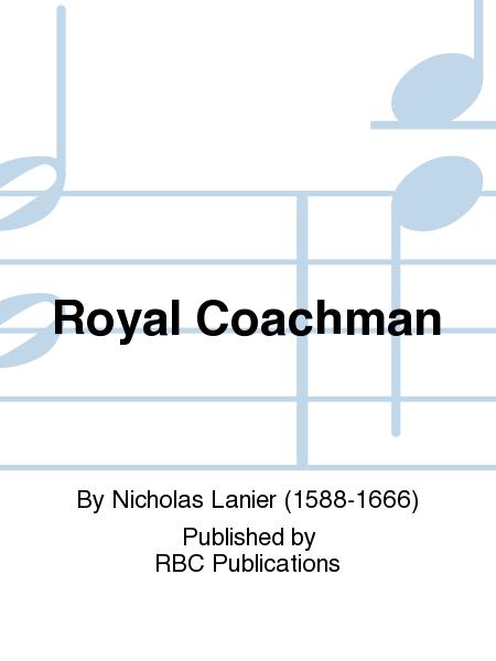 Royal Coachman