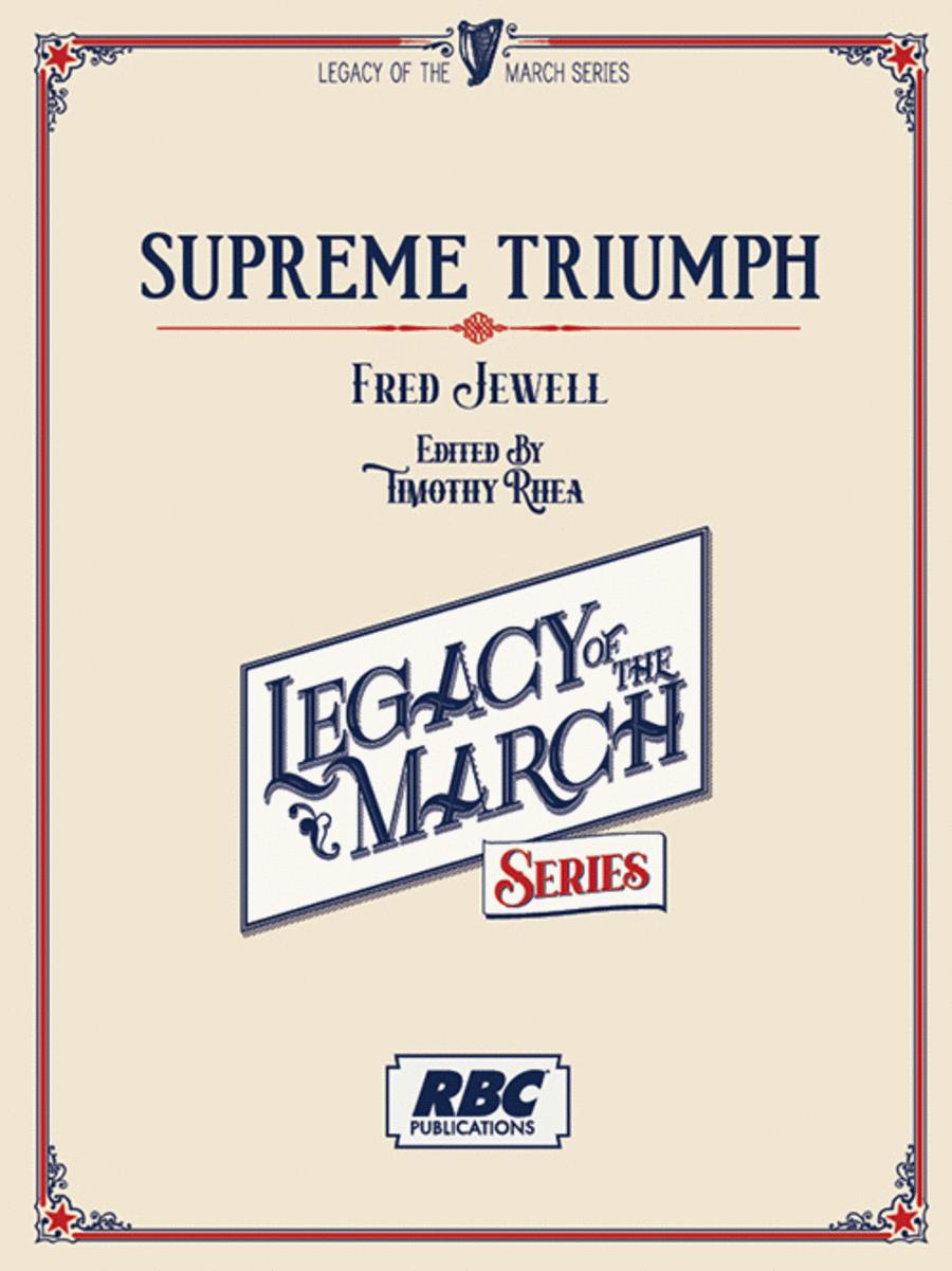 Supreme Triumph