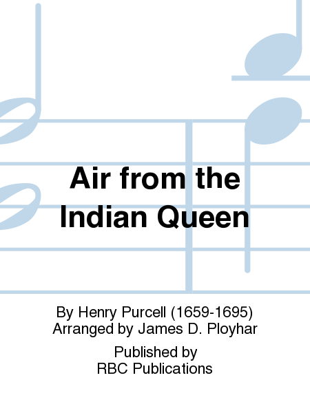 Air from the Indian Queen