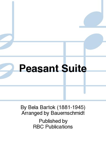 Peasant Suite