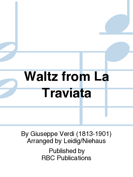 Waltz from La Traviata