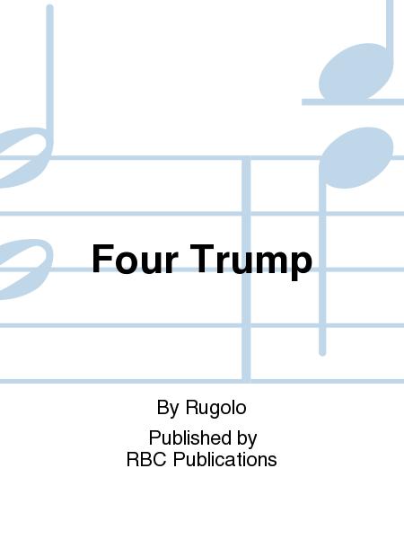 Four Trump