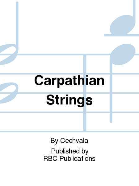 Carpathian Strings