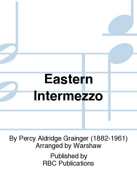 Eastern Intermezzo