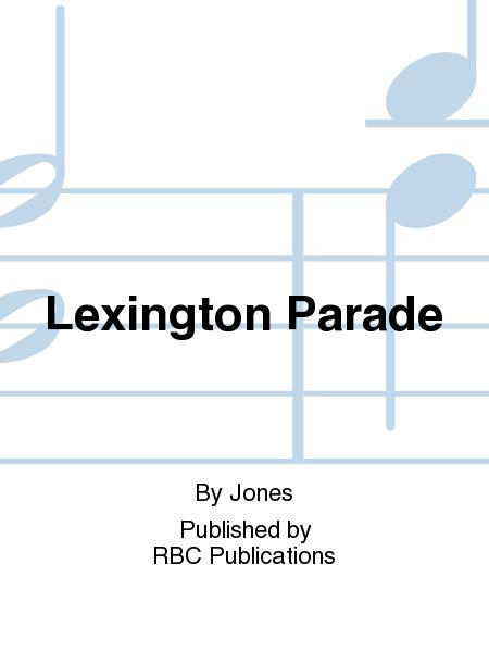 Lexington Parade