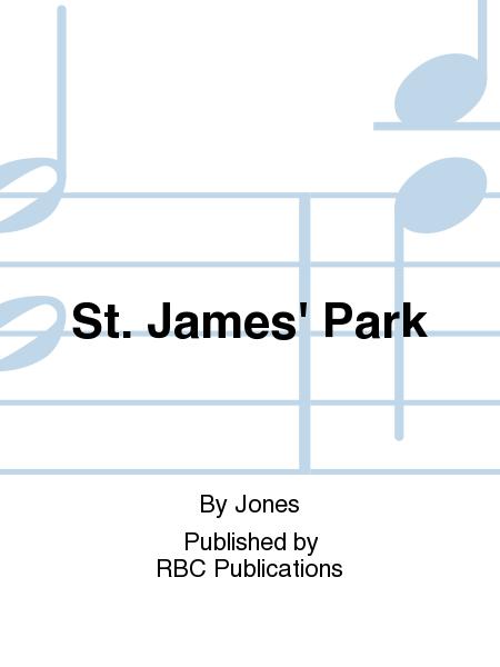 St. James' Park
