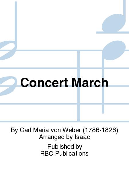 Concert March