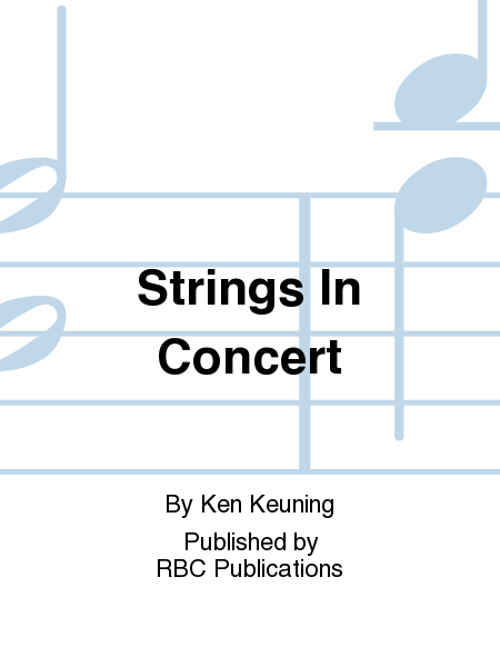 Strings In Concert