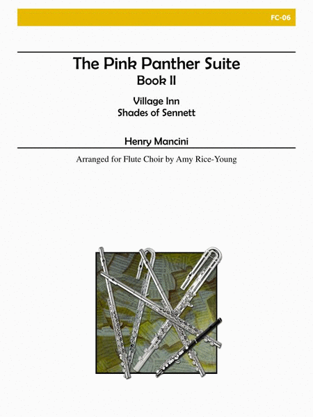 Pink Panther Suite, Book II