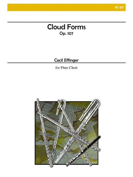Cloud Forums, Opus 107