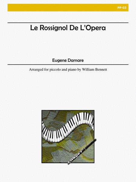 Le Rossignol De L'Opera