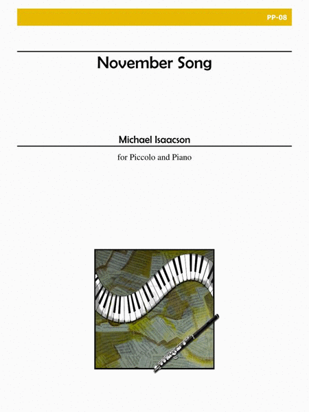November Song (Piccolo)