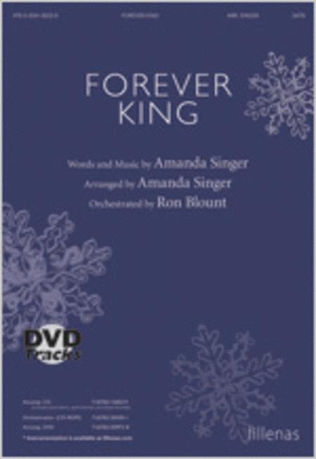 Forever King (Anthem)