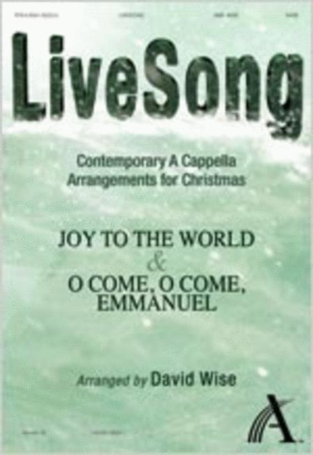 Livesong (Anthem)