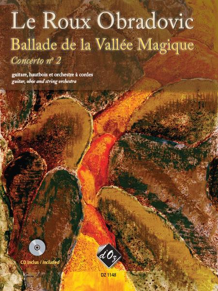 Concerto no 2 - Ballade de la Vallee Magique