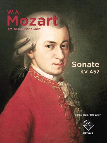 Sonate KV 457