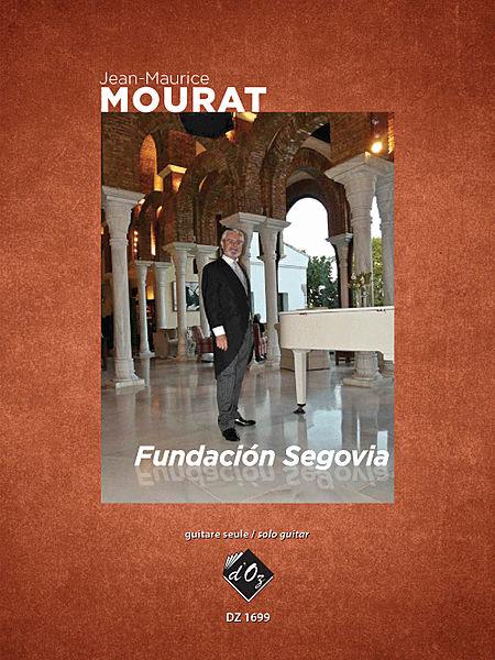 Fundacion Segovia