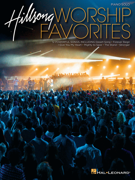 Hillsong Worship Favorites