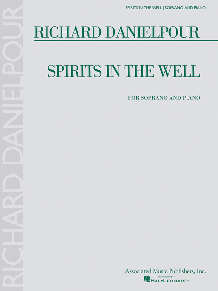 Richard Danielpour - Spirits in the Well
