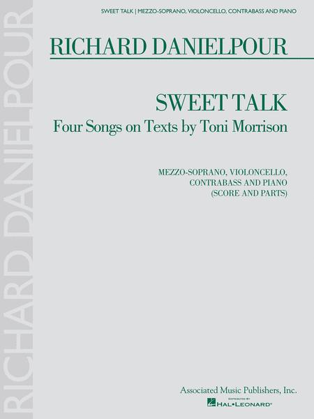Richard Danielpour - Sweet Talk