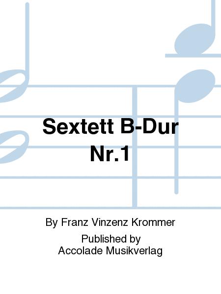 Sextett B-Dur Nr.1