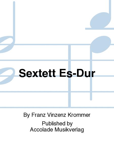 Sextett Es-Dur