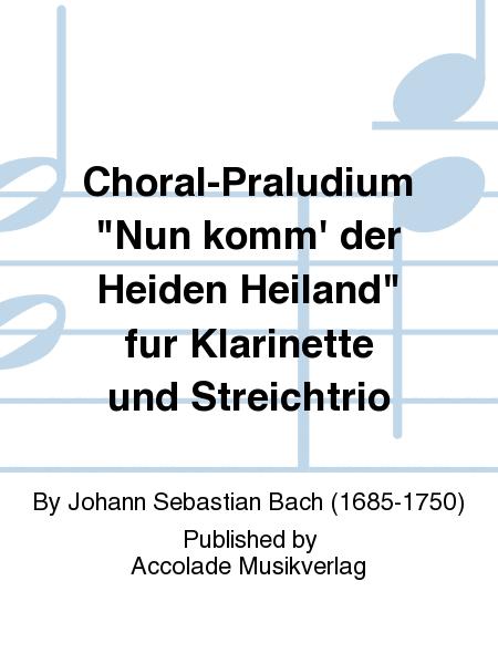 Choral-Praludium