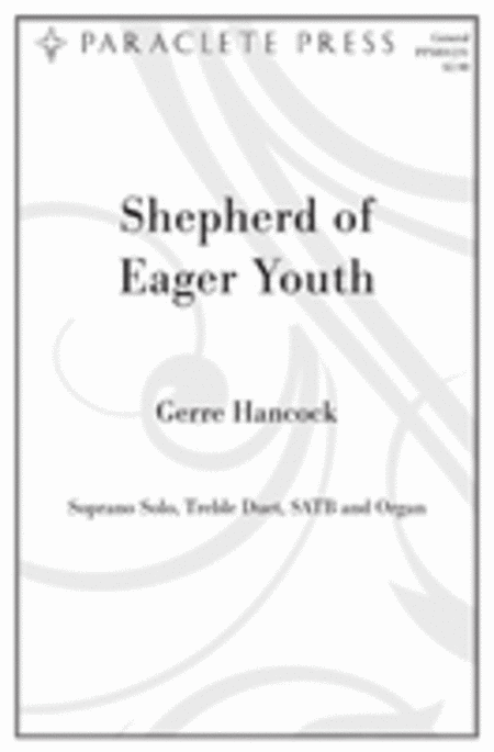 Shepherd of Eager Youth