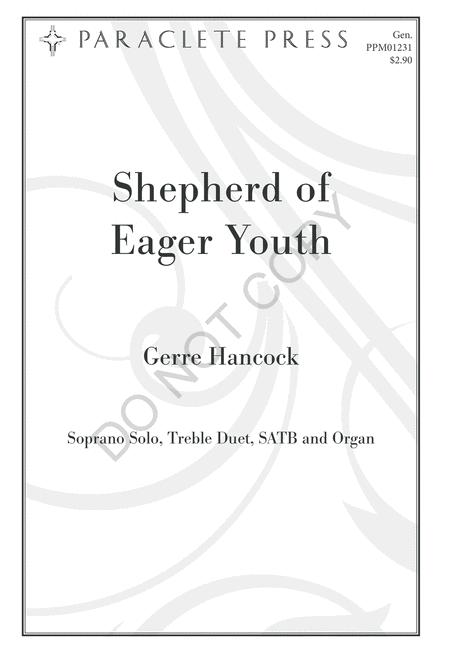 Shepherd of Eager Youth