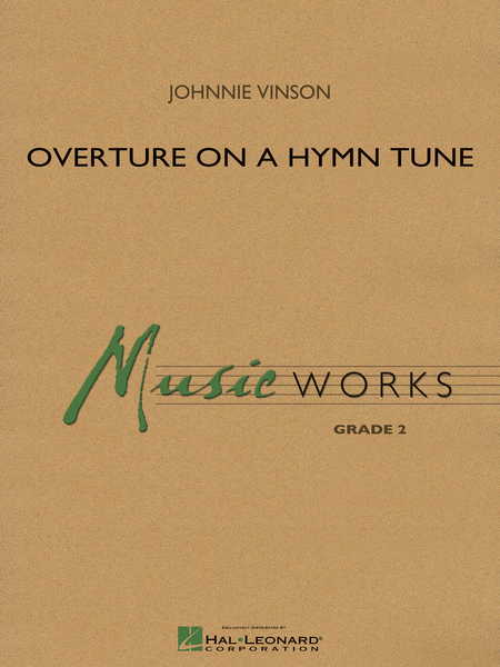 Overture on a Hymn Tune