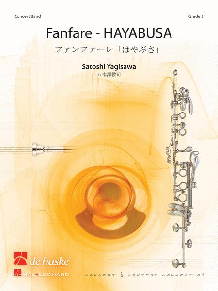 Fanfare - Hayabusa