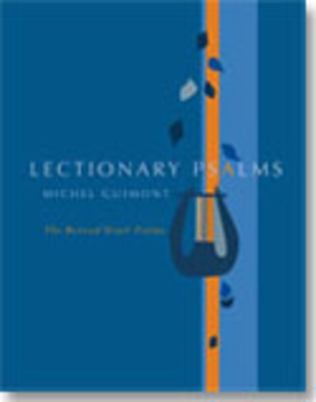 Lectionary Psalms: Michel Guimont