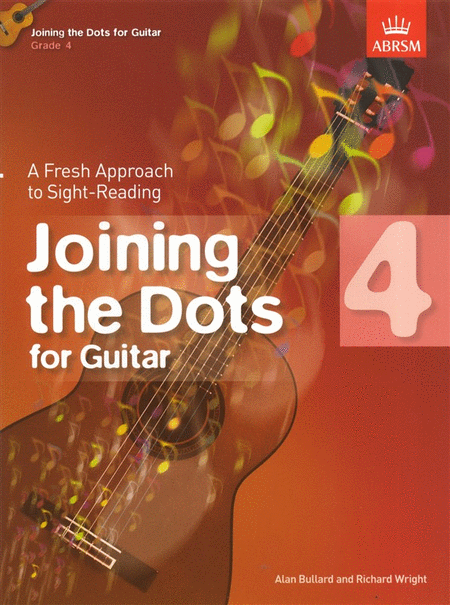 Joining the Dots for Guitar, Grade 4