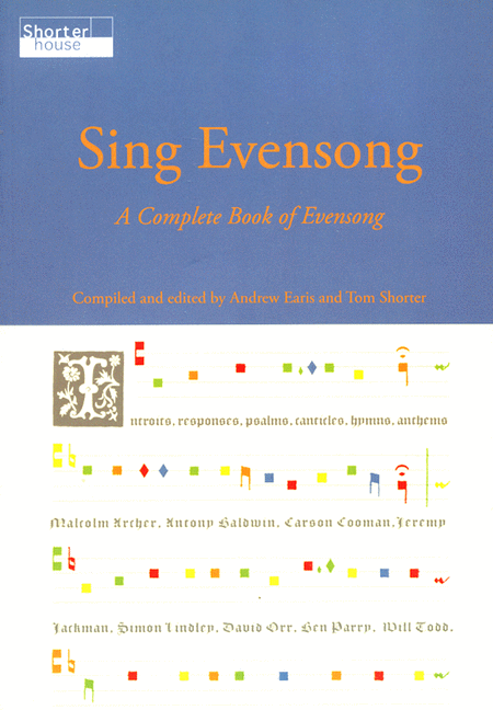 Sing Evensong