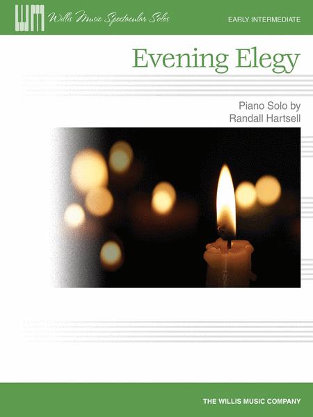 Evening Elegy