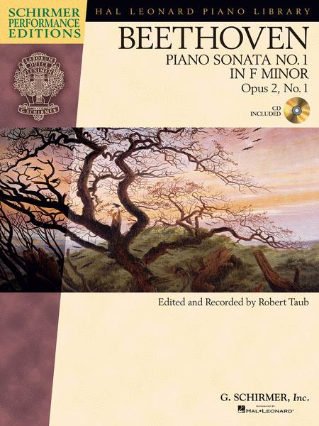 Beethoven: Sonata No. 1 in F Minor, Opus 2, No. 1