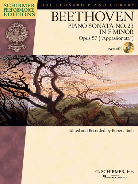 Beethoven: Sonata No. 23 in F minor, Opus 57 (Appassionata)