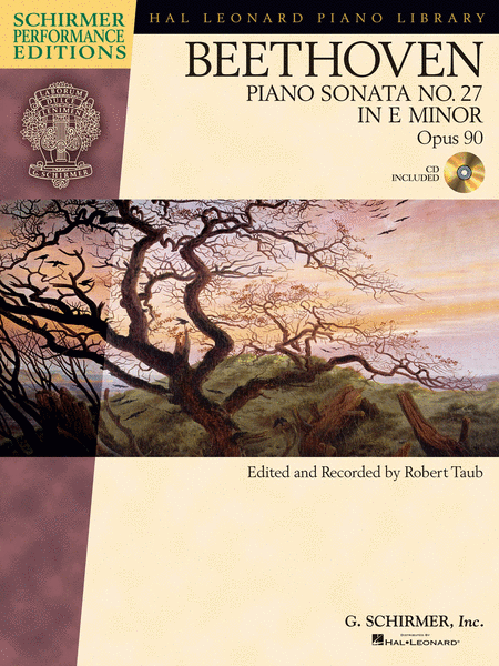 Beethoven: Sonata No. 27 in E Minor, Opus 90