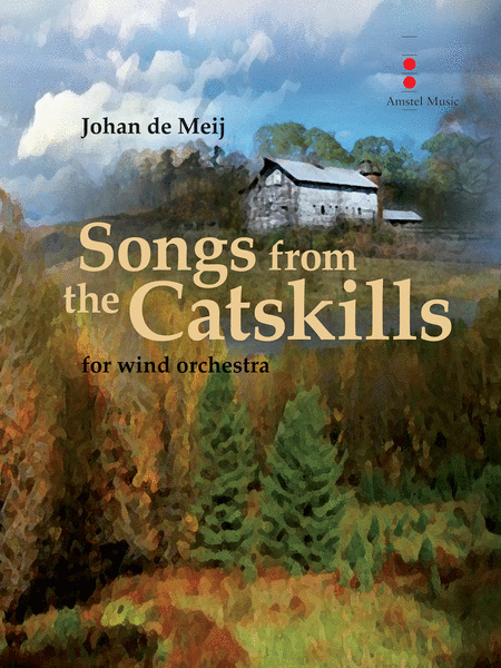 Songs from the Catskills