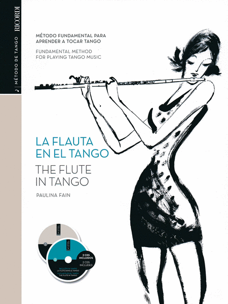 The Flute in Tango